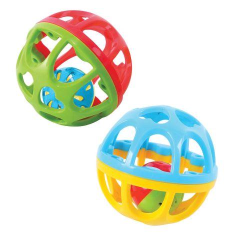 PLAYGO Poskakujoča žoga