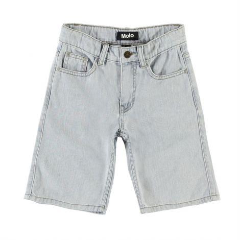 Kratke hlače pale wash