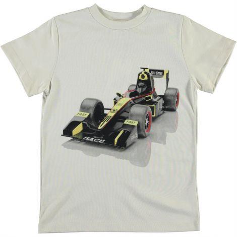 Majica s kratkimi rokavi race car