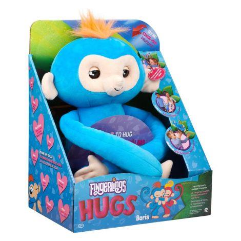 Fingerlings Hugs Interaktivna opica - Boris
