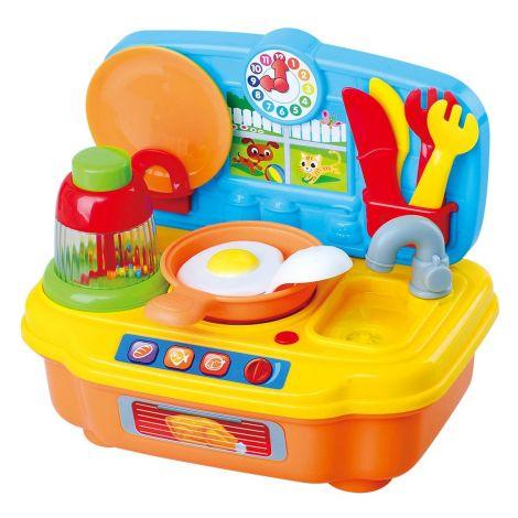 Playgo Moja prva kuhinja