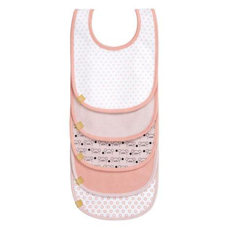 Lässig  Slinček Value 5/1 Little Chums Mouse - pink