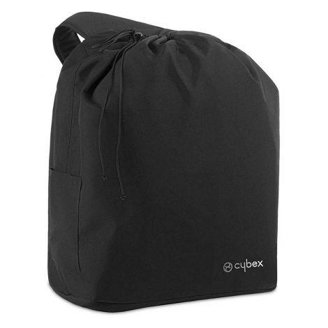 Cybex Ostali Dodatki za Voziček Eezy S Travel Bag - Black Black