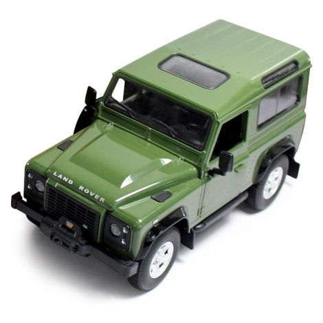 Rastar R/C 1:14 Land Rover Denfender avtomobil na daljinsko upravljanje 78400