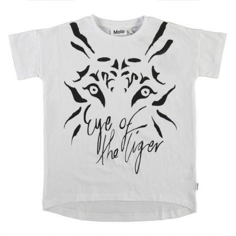 Majica s kratkimi rokavi eye of the tiger