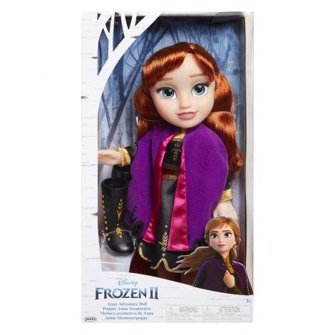 Frozen 2 Punčka Ana v potovalni obleki