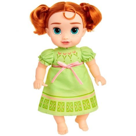 Frozen 2 Punčka Ana - mlajša deklica 203614