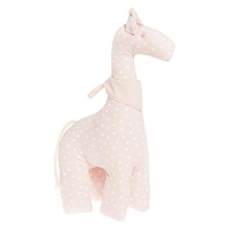 Smiki Žirafica baby - roza
