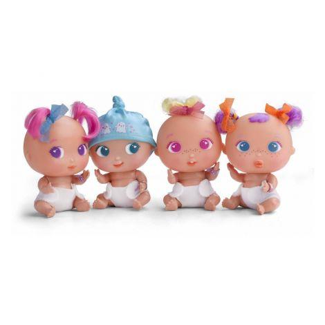 The Bellies Dojenček Mini Bellies - različni