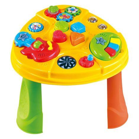 Playgo Igralna mizica z glasbili