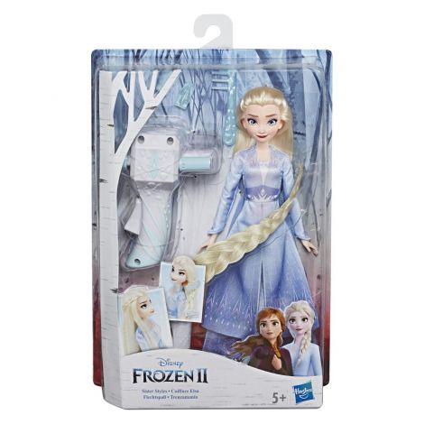 Frozen 2 Lutka za Igro z Lasmi