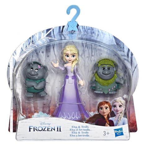 Frozen 2 Lutka s Prijatelji