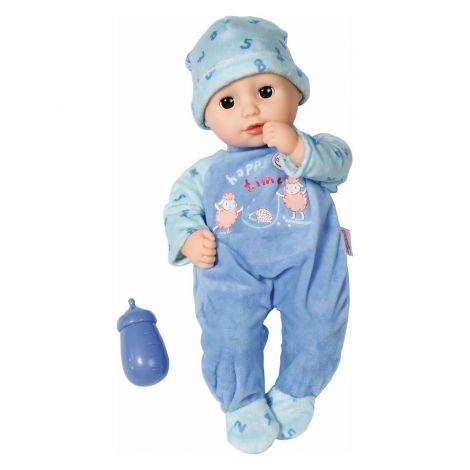 Zapf Baby Annabell Little Alexander, 36cm