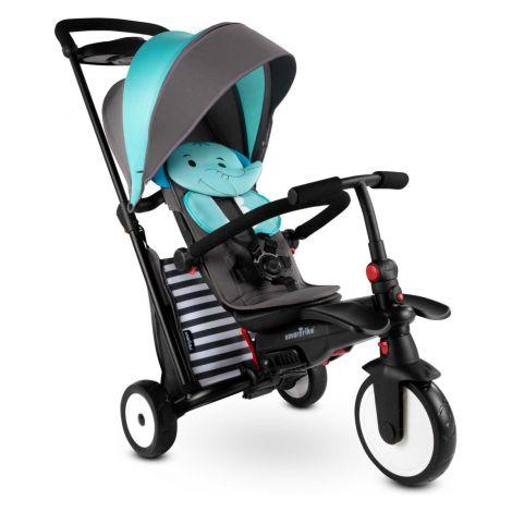 Smart Trike Tricikel 7 v 1 STR5 -  slonček