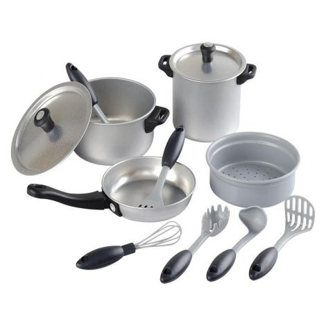 Playgo set posod »Chef's Collection« 6832