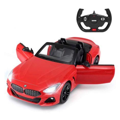 Rastar Avtomobil na daljinsko upravljanje BMW Z4 New Version