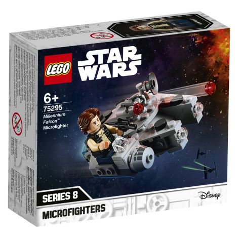 LEGO Star Wars TM 75295 Mikrobojevnik Millennium Falcon™