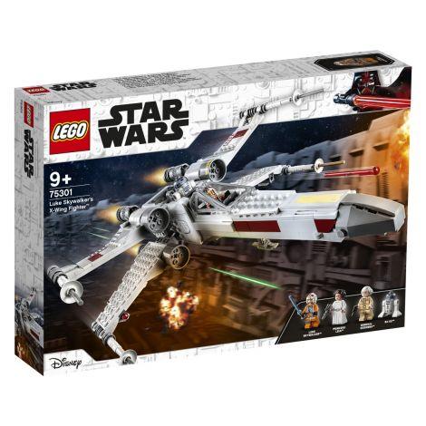 LEGO Star Wars TM 75301 X-Wing Fighter™ Luka Skywalkerja