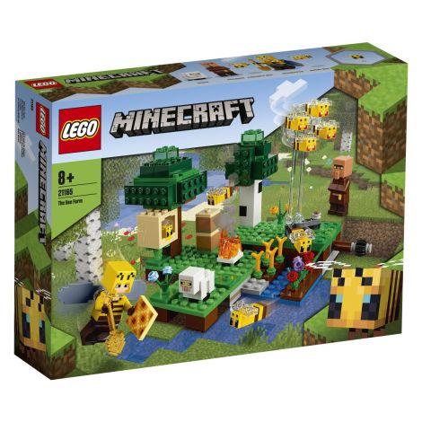 LEGO Minecraft 21165 Čebelarska kmetija