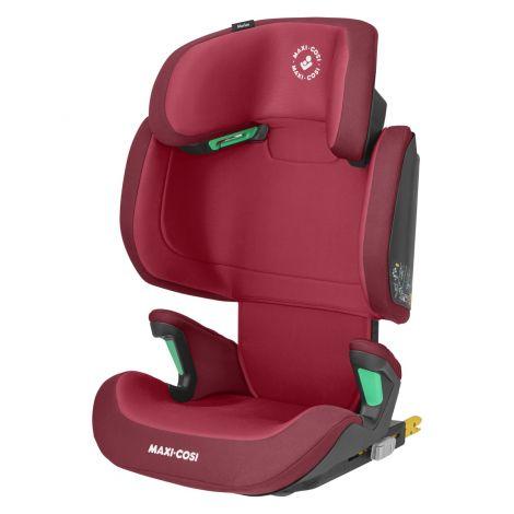 Maxi Cosi Avtosedež Skupina 2/3 Morion i-Size - Basic Red