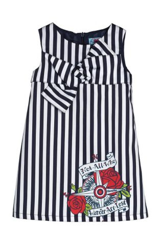 Dekliška oblekica Appleton