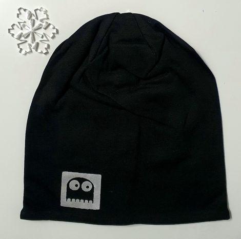 Kapa črne barve