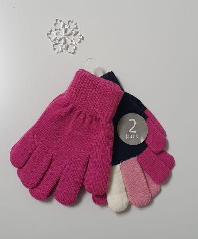 Komplet rokavičk, 2kos
