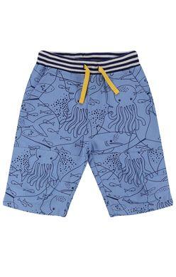 Fantovske kratke hlače morske živali
