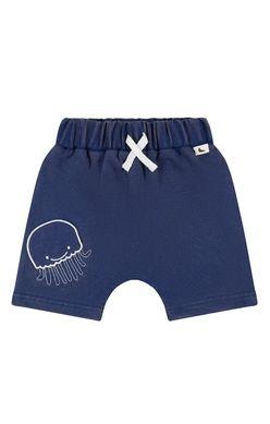 Otroške kratke hlače meduza