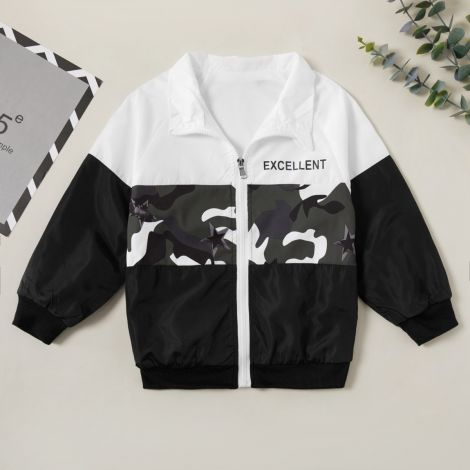 Fantovska tanka jakna
